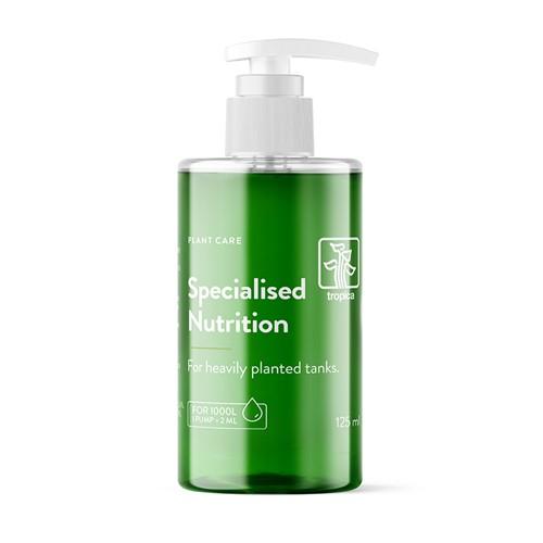 Tropica Specialised fertiliser - liquid fertiliser for